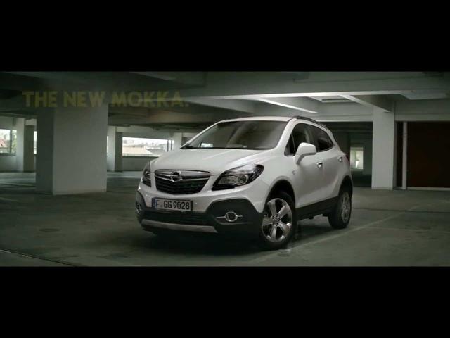 New <em>Buick</em> Encore SUV 2013 Opel Mokka SUV Commercial Carjam TV HD
