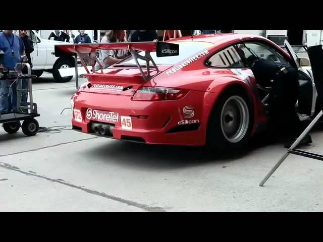 Iconic Porsche Race Cars TV Ad Car Commercial - Family Gathering - Carjam Radio 2011
