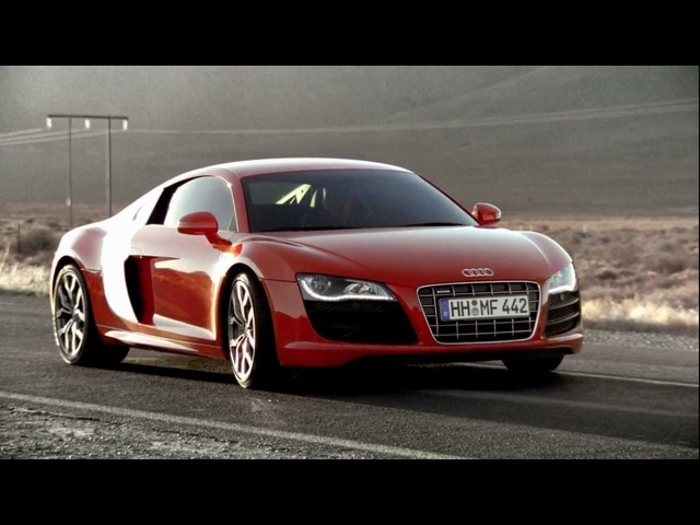 <em>Audi</em> R8 2013 HD Dealer Promo Commercial Carjam TV HD Car TV Show 2013
