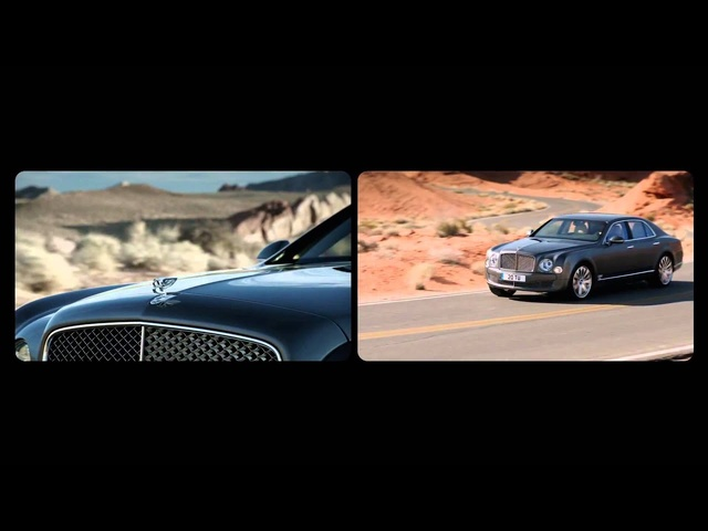 <em>Bentley</em> Mulsanne 2013 In Detail Commercial Carjam TV HD Car Show