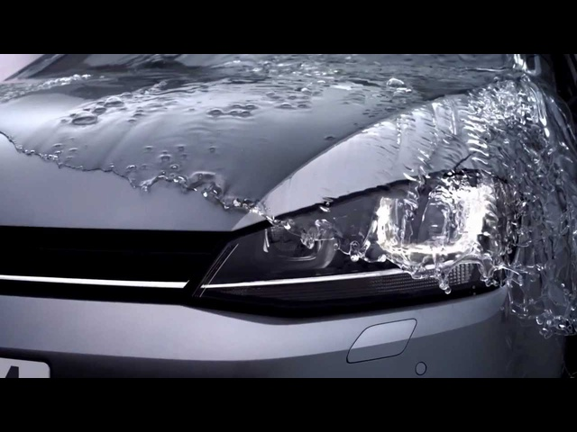 2013 VW Golf HD New Model Commercail Carjam TV HD Car TV Show