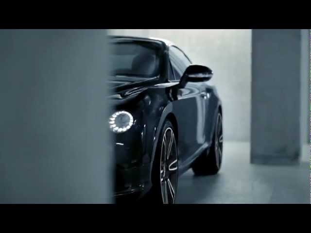 <em>Bentley</em> Continental GT V8 Launch Film First Commercial - Carjam TV HD Car TV Show 2013