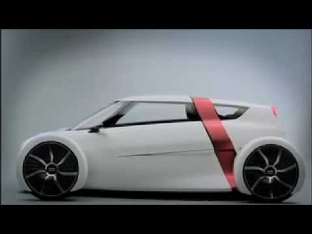<em>Audi</em> Urban Concept Sportback 2011 In Detail New Commercial - Carjam Car Radio Show
