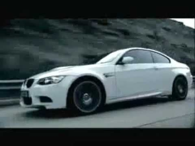 ☆ Original <em>BMW</em> M3 (E92 ) Car Commercial - New Carjam Radio 2011