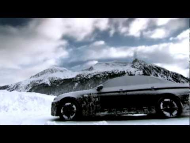 Carjam: New BMW M5 Official Promo F10 First glimpse 2011 2012