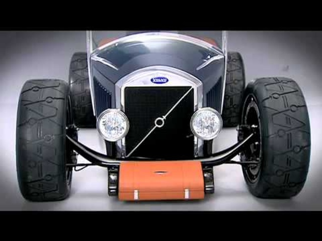 New <em>Volvo</em> Jakob 2011 - The Hot Rod - Carjam Radio Car TV Ad Commercial