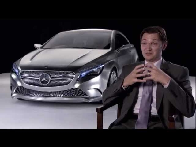 Mercedes A-CLASS 2012 New Commercial 2012 - Carjam Car Radio Show