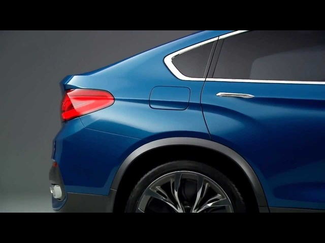 2014 New <em>BMW</em> X4 HD USA Made / In Detail First Commercial Carjam TV HD Car TV Show