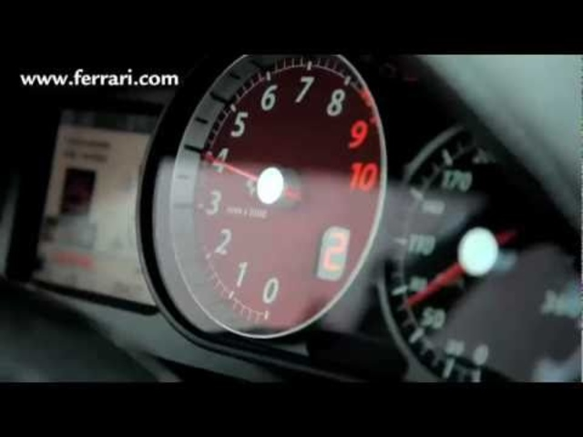 <em>Ferrari</em> FF Road Test <em>Ferrari</em> 4x4 High Speed Snow Test Rain Driving <em>Ferrari</em> FF Sound 2011 CARJAM TV