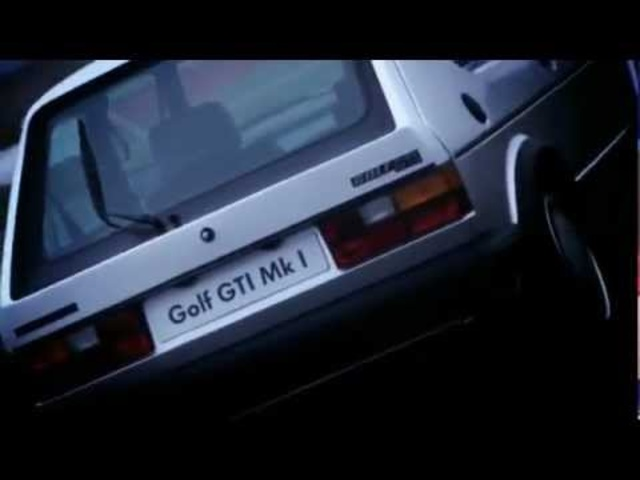 2013 VW Golf GTI All 6 Versions Commercial Carjam TV HD Car TV Show