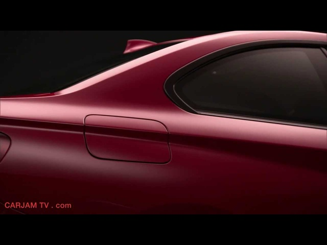 <em>BMW</em> 2 Series New Coupe HD 2014 In Detail Walk Around Commercial Carjam TV HD