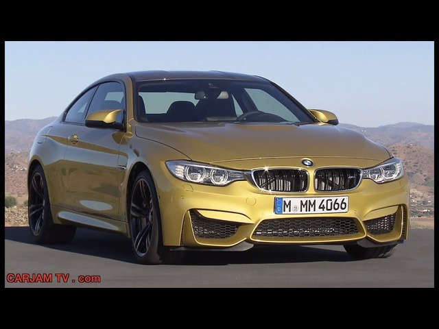 <em>BMW</em> M4 Price $65,000 New M3 Coupe Review In Detail First Commercial 2014 <em>BMW</em> F32 4 Series Carjam TV