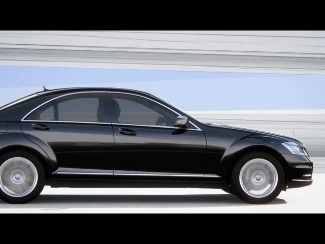 Mercedes S Class 2013 Distronic Plus with Steering Assist Commercial Carjam TV HD 2013