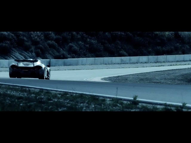 <em>McLaren</em> P1 HD First Ever TV Commercial <em>McLaren</em> P1 Sound Carjam TV HD Car TV Show 2015
