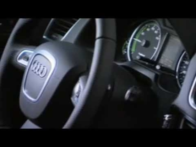<em>Audi</em> Q5 Hybrid quattro 2011 Driving Engine Sound In Detail New Commercial - Carjam Radio