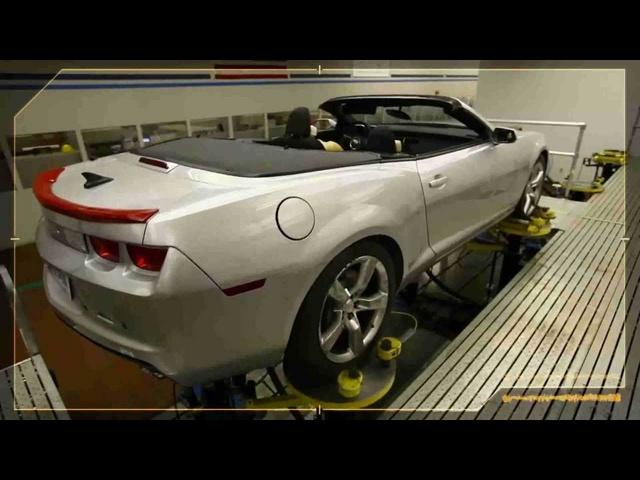 New Camaro Convertible TV Ad Funny Chevy Car Commercial 2011 -Carjam Radio