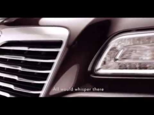 Carjam: New Lancia Thema Debut 2011 2012 Chrysler 300C ? CARJAM TV HD