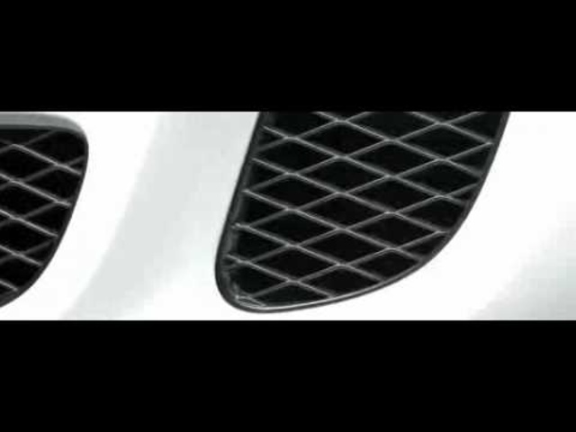 Extreme Bentley Supersports Continental TV Ad Car Commercial - New Carjam Radio 2011