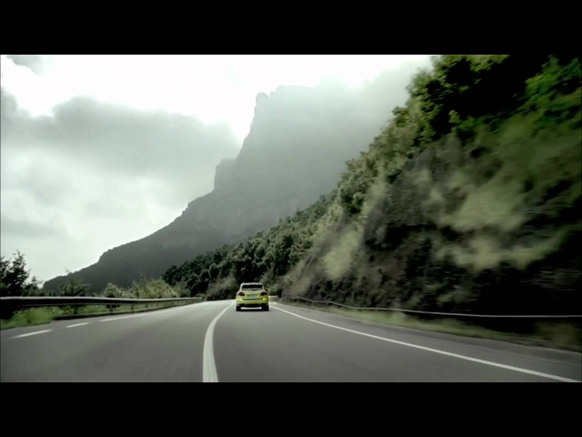 New Porsche Cayenne GTS 2012 Commercial Driven -Carjam Radio Show