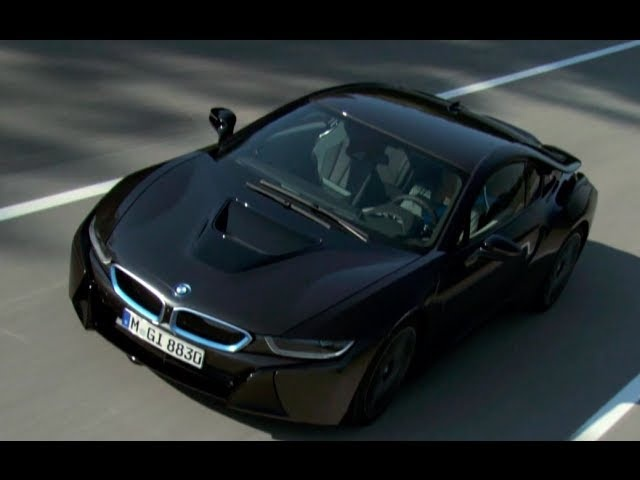 <em>BMW</em> i8 HD On Sale 2014 TV Commercial 2014 <em>BMW</em> Hybrid Carjam TV HD
