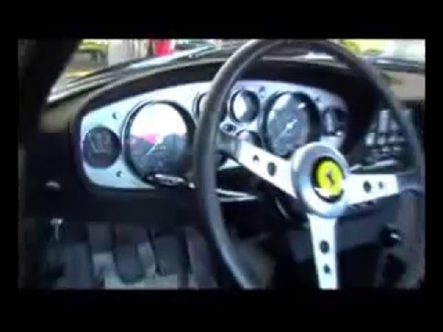 <em>Ferrari</em> Daytona Official <em>Ferrari</em> Tribute Commercial <em>Ferrari</em> 365 GTB/4 CARJAM TV HD