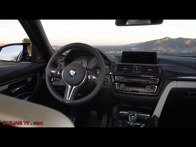 <em>BMW</em> M3 F80 Interior HD In Detail Price $60,000 Commercial <em>BMW</em> M3 F80 2014 Carjam TV HD