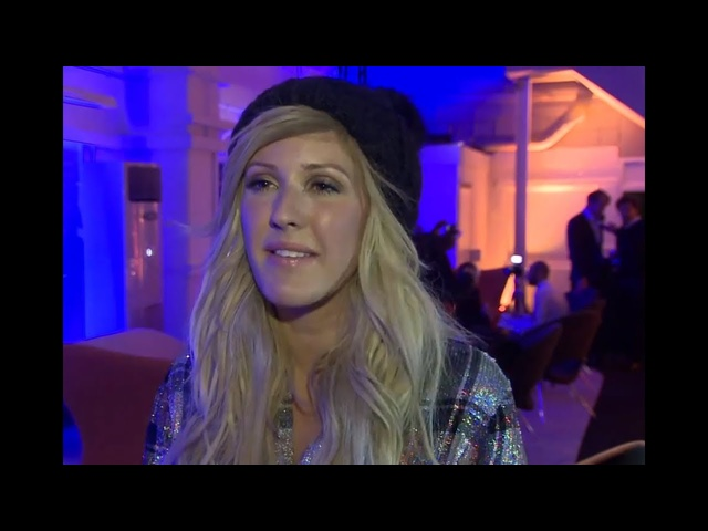 Ellie Goulding Hot HD Interview New Mini Launch Commercial Carjam TV HD 2014
