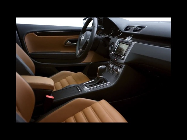 2013 <em>Volkswagen</em> CC HD In More Detail Commercial Carjam TV HD Car TV Show