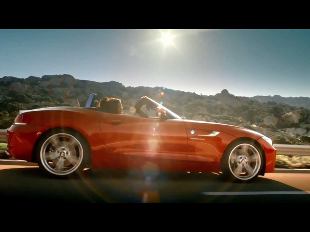 2013 New <em>BMW</em> Z4 First Commercial Carjam TV HD Car TV Show 2013