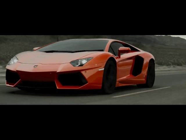 <em>Lamborghini</em> 2013 50th Anniversary Cool Commercial Carjam TV HD 2013