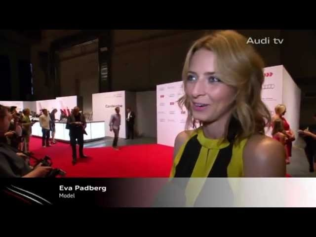 New <em>Audi</em> A3 2013 Sexy Commercial Berlin - Carjam Car TV Show 2013