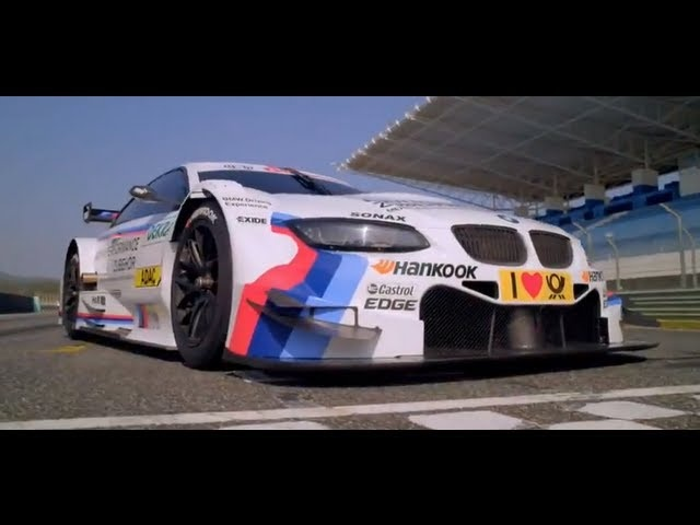 <em>BMW</em> 2013 Winning DTM + Sailing + Golf + Art Review Commercial Carjam TV HD Car TV Show 2013
