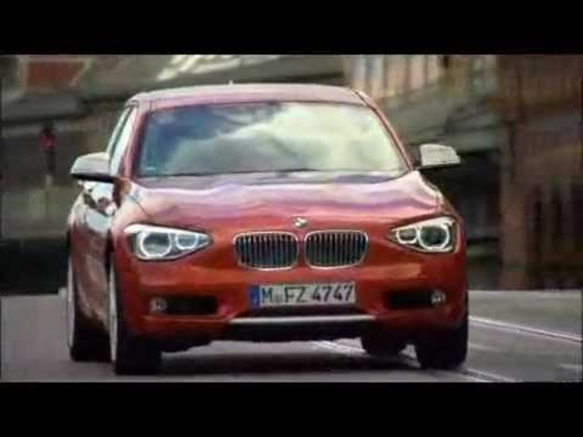 New <em>BMW</em> 1 Series 2011 Driving In Detail - Carjam Radio (See Info Below)