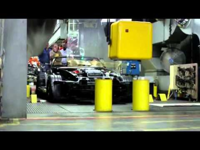 <em>Dodge</em> Viper ACR-X Dyno Tested Commercial - 2013 Carjam TV HD Car TV Show