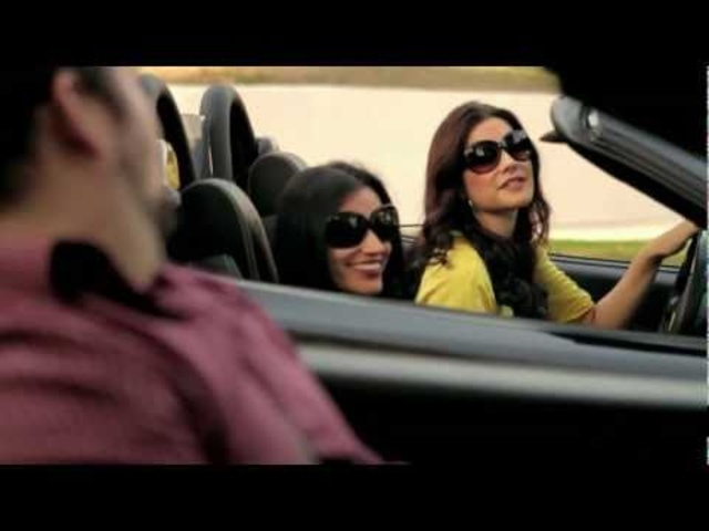 Funny Ferrari + <em>Audi</em> R8 Supercar Car Rental Funny Commercial - CARJAM TV
