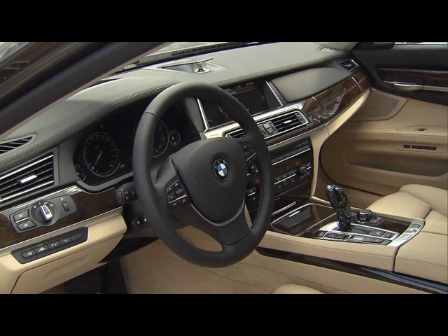 New <em>BMW</em> 7 Series 2013 Commercial Carjam TV HD Car TV Show 2013
