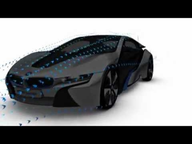 <em>BMW</em> i8 Aerodynamics Commercial Carjam TV HD Car TV Show 2014