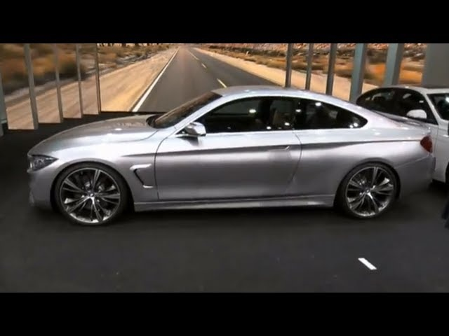 2013 <em>BMW</em> 4 Series HD M6 Z4 More Detail Commercial Carjam TV HD Car TV Show 2013