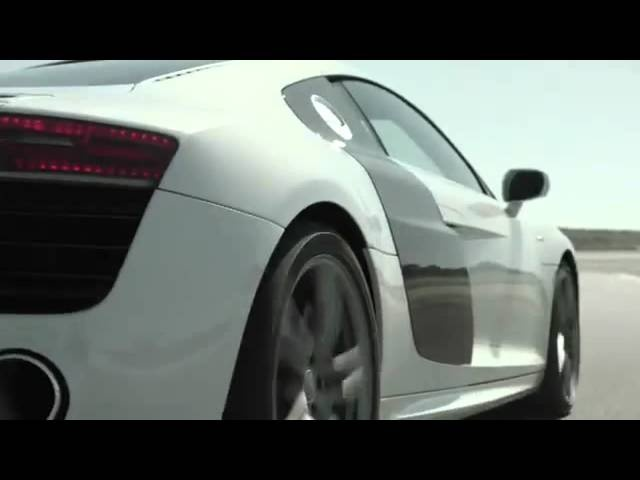 2013 <em>Audi</em> R8 V10 In Detail Launch Commercial - Carjam TV HD Car TV Show 2013