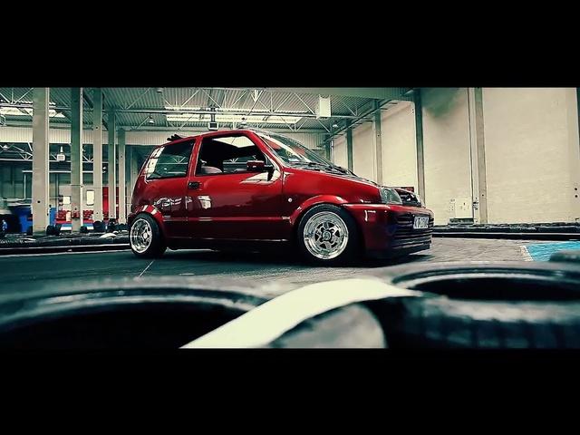 #17 TUNE IT: FIAT CINQUECENTO 1,2 8V ON GOTTI'S showreel (prezentacja)