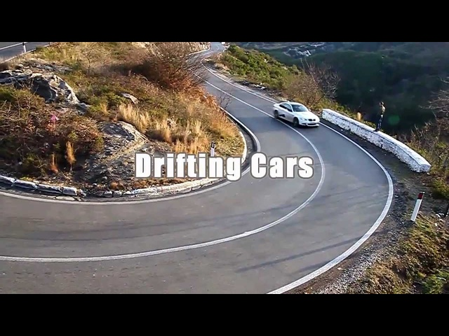 Drifting Cars Compilation