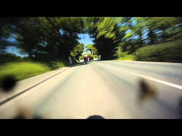 ★ Warriors of the Roads ★ Isle of Man TT ★ Pure Adrenaline ★