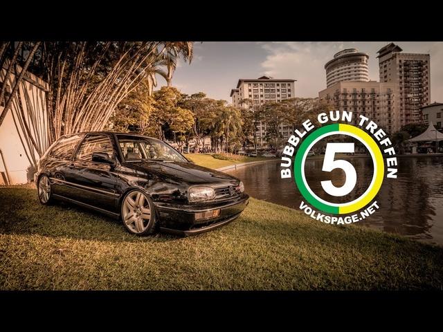 Bubble Gun Treffen 5 -2013