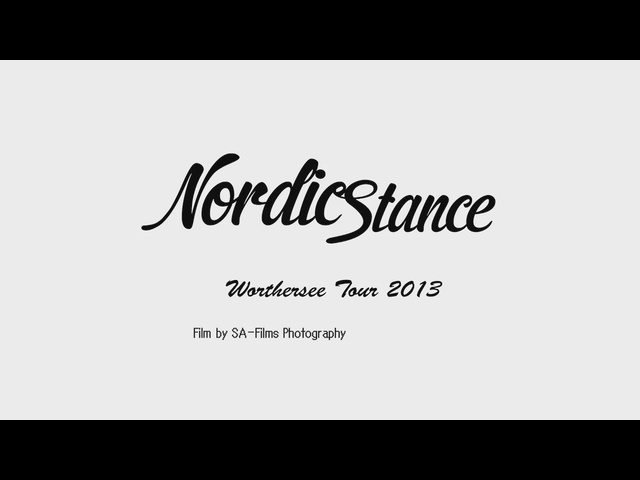 Nordic Stance | Worthersee Tour 2013