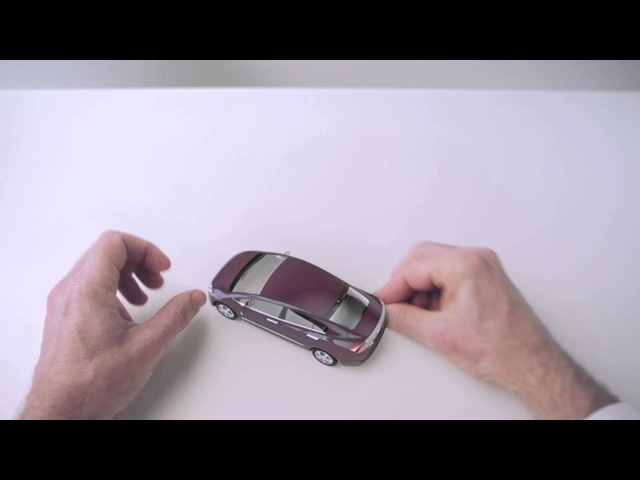 "WINNER - 2014 BEST AUTO COMMERCIAL <em>Honda</em> ""Hands"""