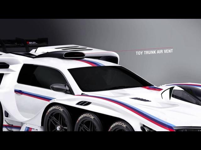 """<em>BMW</em> """"Eli's <em>BMW</em>"""" -- kbs+/New York"""