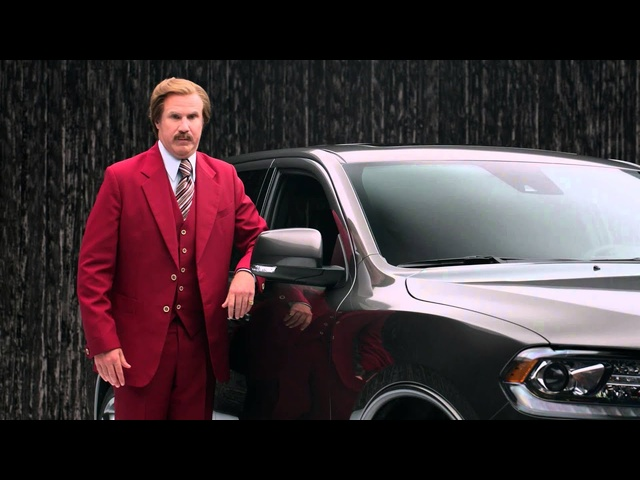 "<em>Dodge</em> ""It Comes Standard"" -- Wieden+Kennedy/Portland"