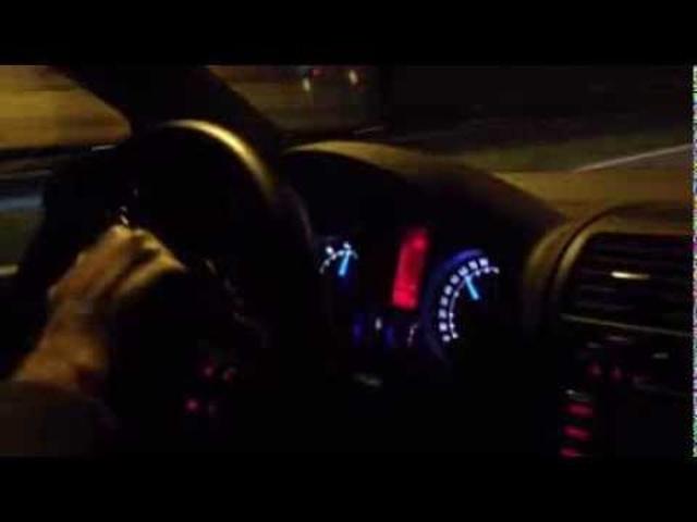 <em>Nissan</em> GT-R 6xx hp vs Golf R32T 610hp