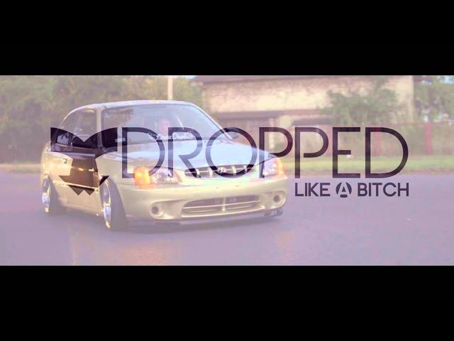 Dropped Like ABitch 2013 -zapowiedź