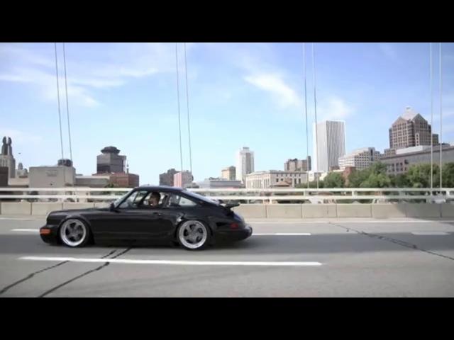 Jason's 964 911 X ROTIFORM